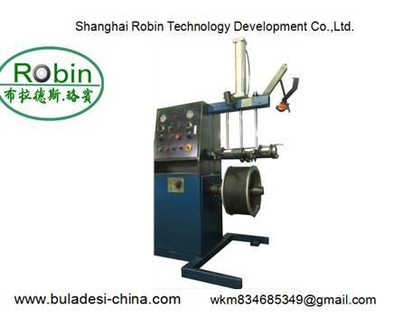 tire retreading equipment-building machine/rubber machinery-building machine/tire retreading machine