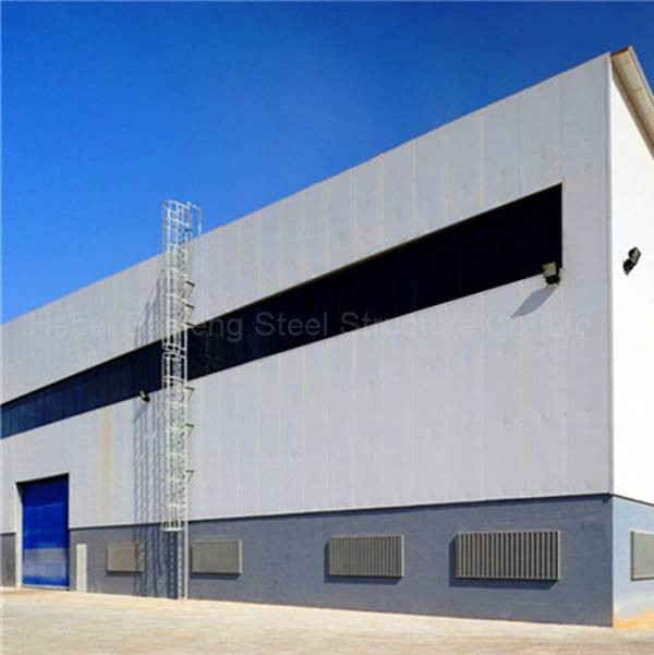 Prefabricated Warehouse on Sale