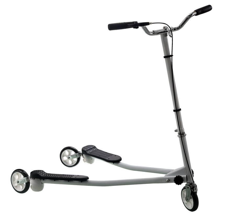 swing scooter skateboard