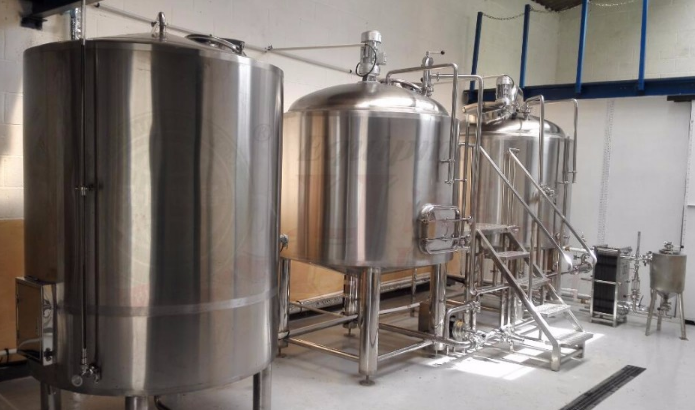 100L beer making equipment for sale ,beer brewery equipment