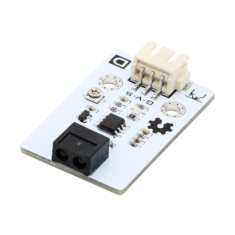 Ruilongmaker ST188 infrared obstacle avoidance sensor Tracing module for Arduino