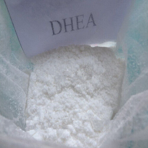 DHEA / Dehydroepiandrosterone Androstenolone Androgenic Muscle Enhancement Steroids Powder