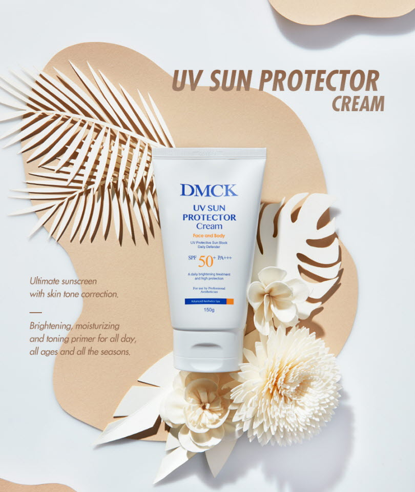 Sun Protection Cream SPF50+ PA+++