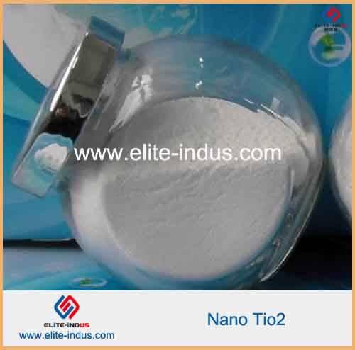 Nano Titanium Dioxide Powder Serial