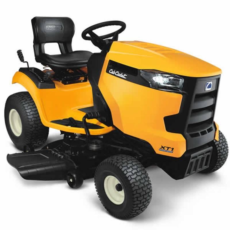 """Cub Cadet LT42 (42"""") 18HP Kohler Lawn Tractor (2015 Model)"""