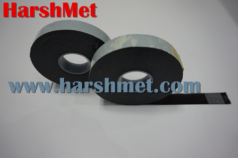PIB Rubber Self Fusing Weatherproofing Tape, PIB Rubber Tapes