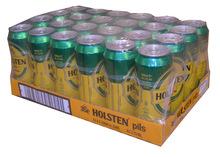 Holsten pils beer