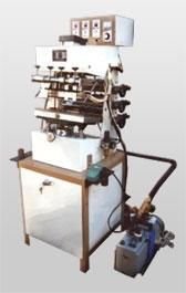 TJ-12Multi-color Hot stamping machine
