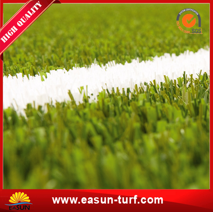 Free sample 45mm High Density Artifiical Soccer Turf Grass-AL