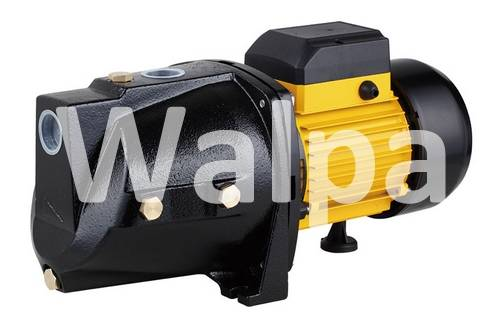 JSW-M Series JET Self-priming Pumps