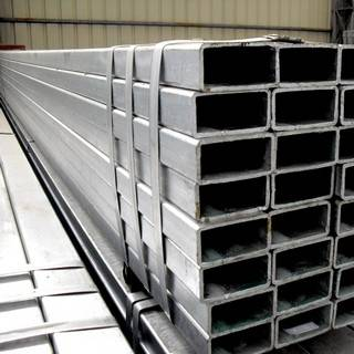 Hot dip Galvanised Square and Rectangular Steel Pipe (AS 1163-2009)