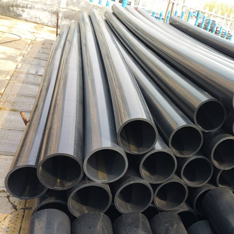 uhmwpe pipe for dredge