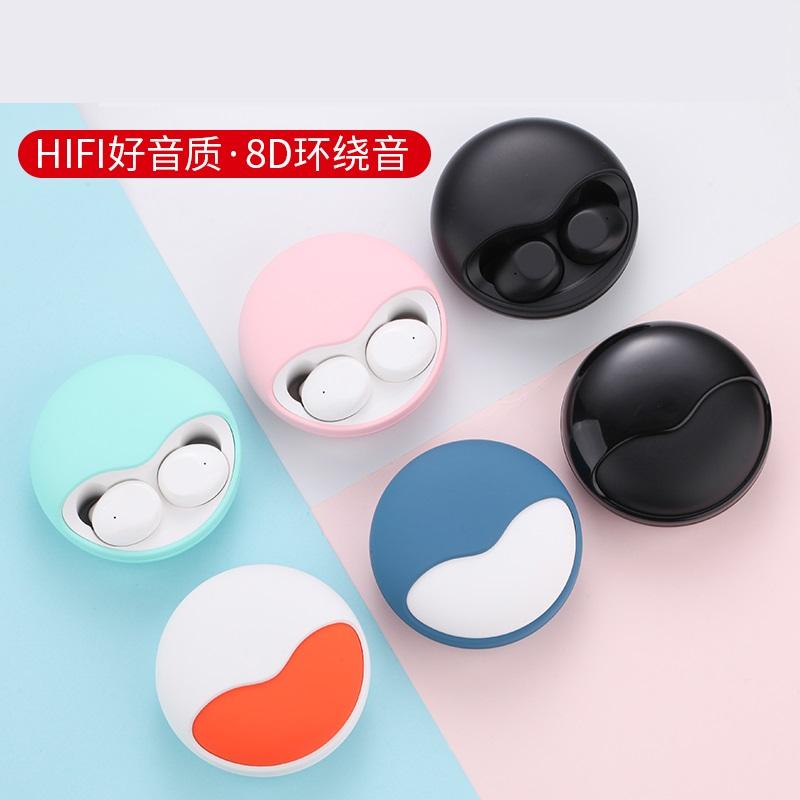 Factory price BT5.0 in-ear TWS Headphone earphone