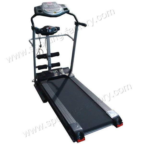 K-5-1.0M-2-4S Multi Function Motorized Treadmill / Electric Running Machine / Motorized Treadmill