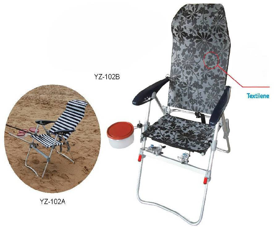 Fishing Table Chair Stool