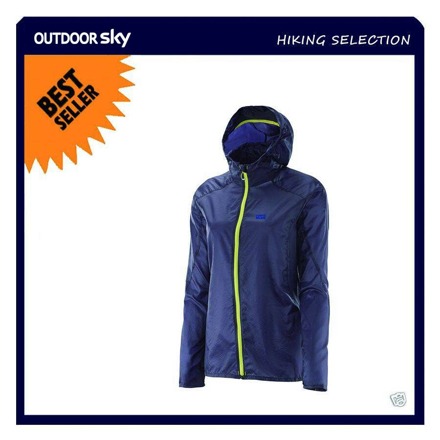 Hiking&climbing Fast Wing Hooded Jakets