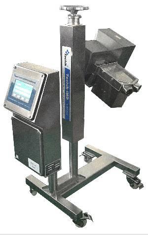Techik Metal Detector for Medicine