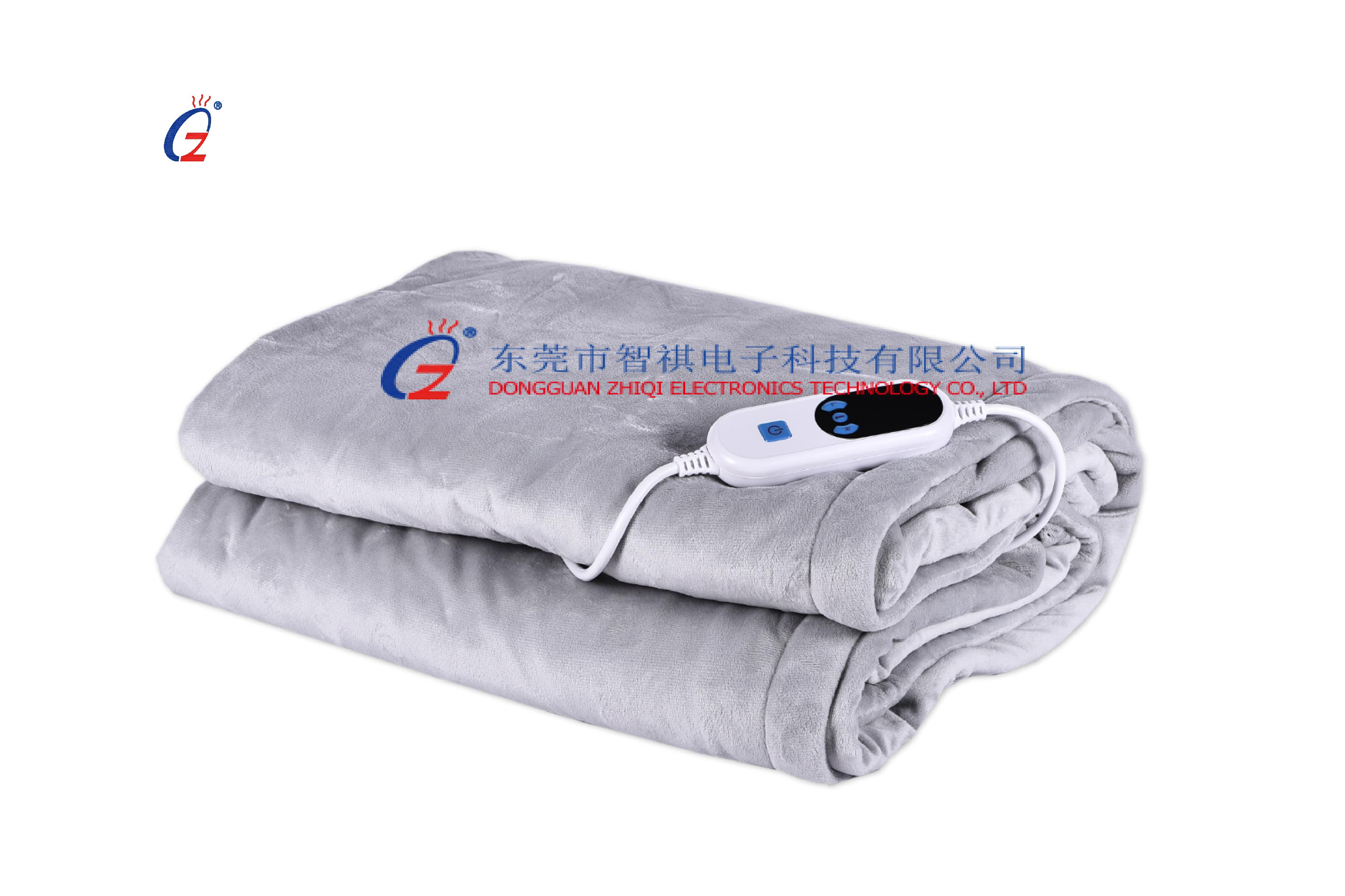 Fast heat overblanket by Zhiqi Electronics