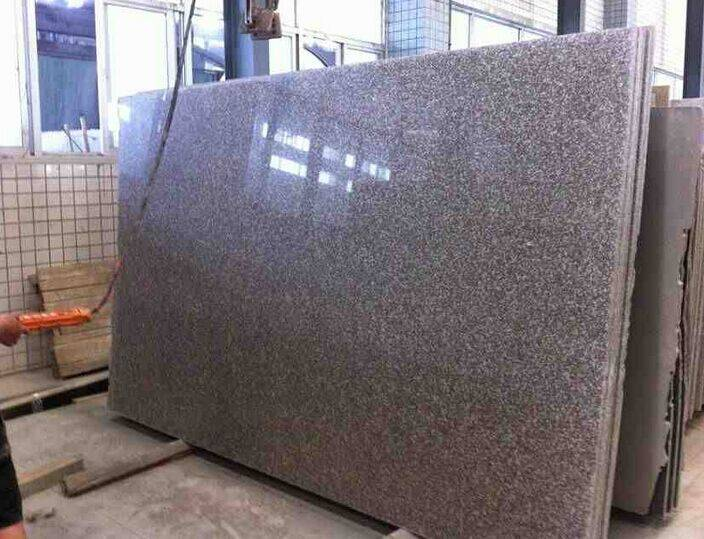 Lower Price Polished Cheap Granite / Granite Steps(G664)