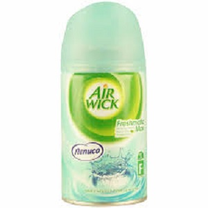 Air Wick Fresh Matic/Calgon 500g Fairy 500ml / Fairy 2L