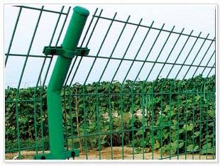 Highway Fence(Fence With Double Wire Edges)