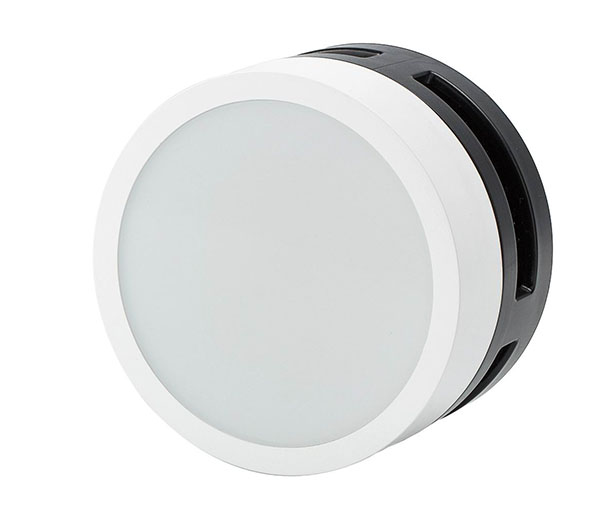 commercial anti-glare ul 7w 11w fire rated smd round led surface mounted downlight