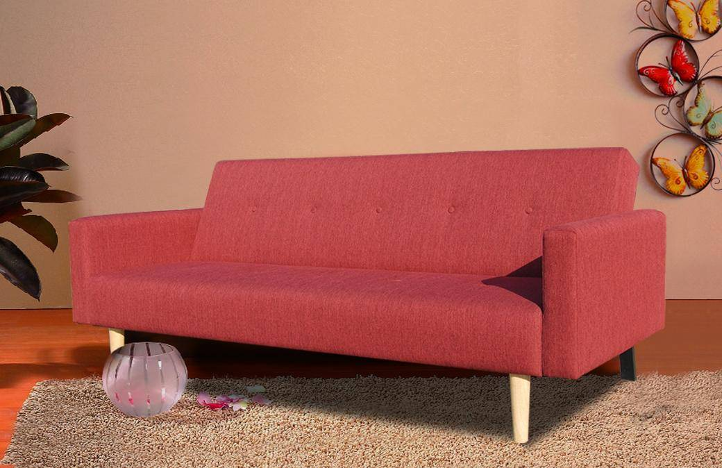 sofa bed with detachable arms