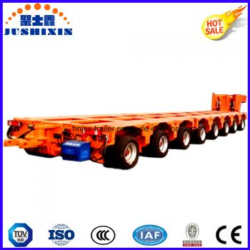 Low Bed/Lowboy Truck Semi Trailer
