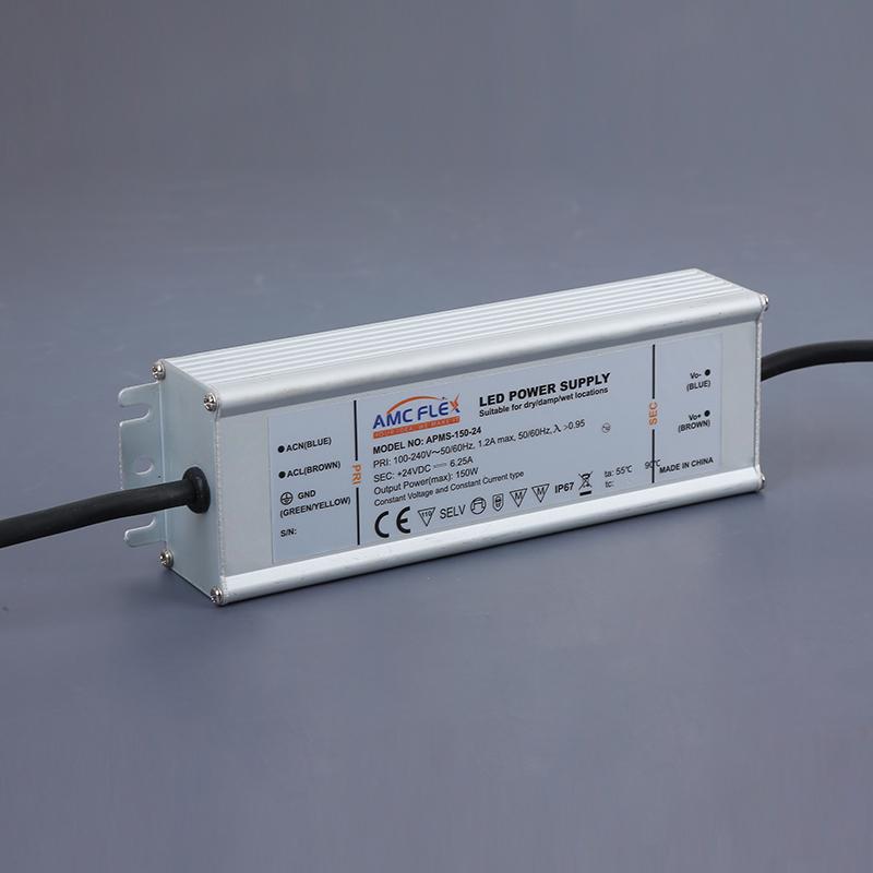 150W 700mA LED Street light Moisture-proof Current Drivers