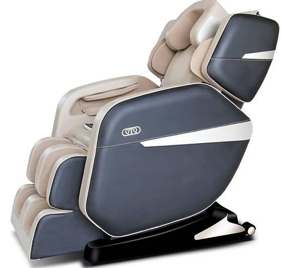 gorgeous massage chair 3d zero.g high tech masage chair