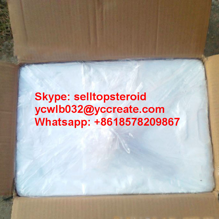Local Anesthetic Powder Pharmaceutical Raw Materials Procaine HCl / Procaine Hydrochloride