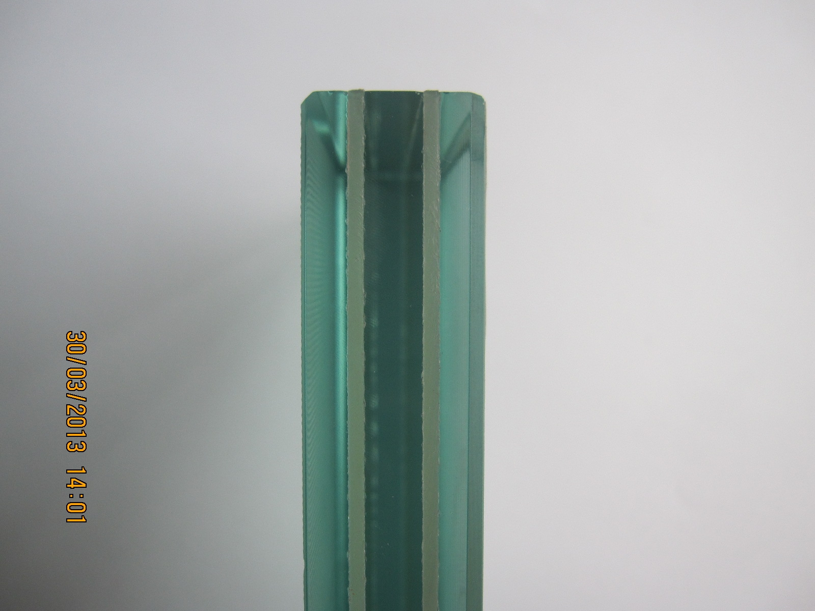 High quality low price 1 6mm 8mm 10mm 12mm tempered laminated glass
