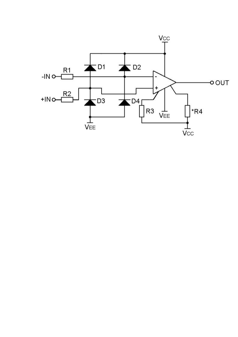 DOP07AMJ/QOP07AMJ Anti Static High Precision Low Drift Dual/Quad Operational Amplifier
