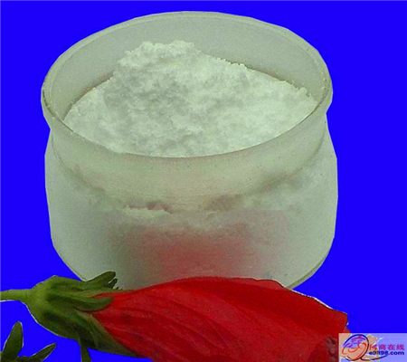 Transparent Hpg, Hydroxypropyl Guar High Transmittance for Personal Care
