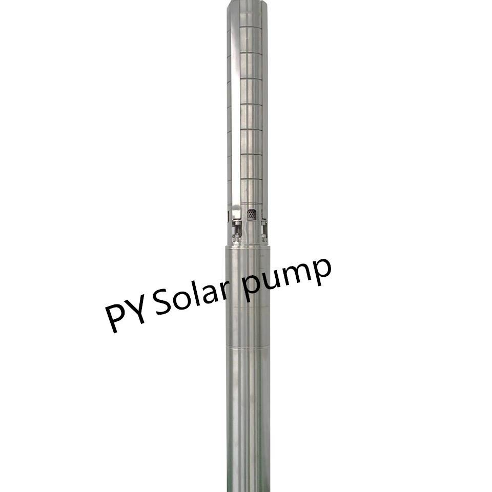 PY Solar Pump