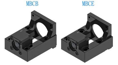INTEGRATED MOTOR BRACKET-MBCB,MBCE,MBCF,MBCS of SYK