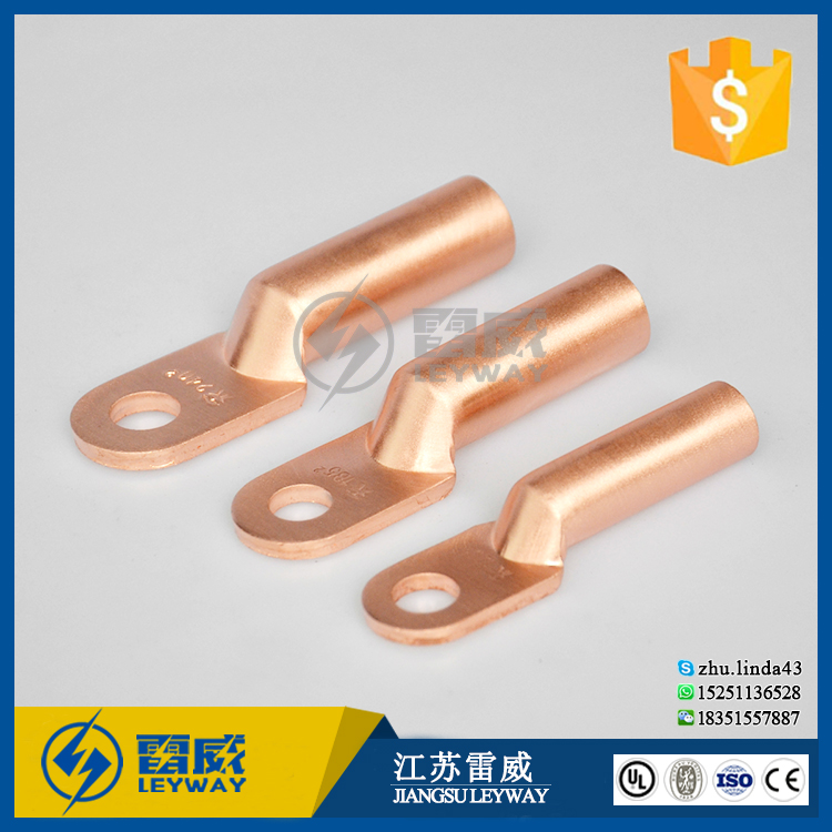Copper Cable Lug Manufacturer