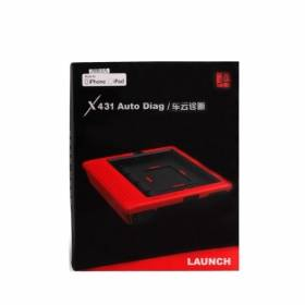 Original Launch X431 Auto Diag for IPAD and iPhone