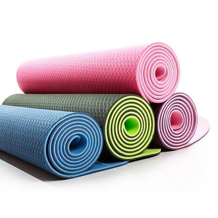 Wholesale yoga mat