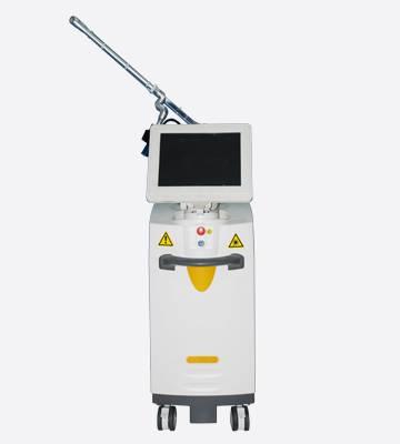 fractional Co2 laser 10600AL