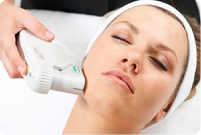 China Chinese HIFU high intensity focused ultrasound Ulthera ultherapy face lift skin tighten machin