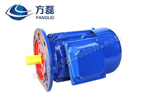 Y series three phase AC motor