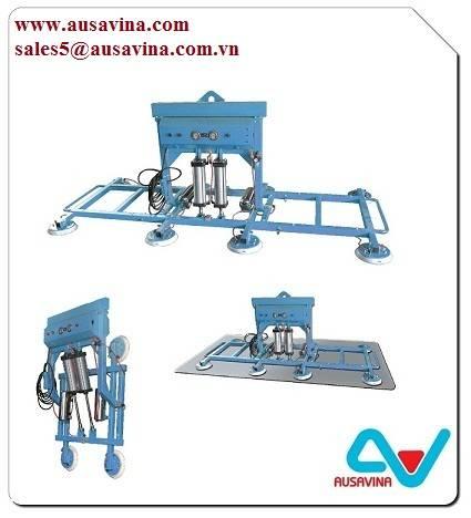 GLASS VACUUM LIFTER M5 glass lifting equipment, glass clamp, vacuum lifter clamp glass lifter glass