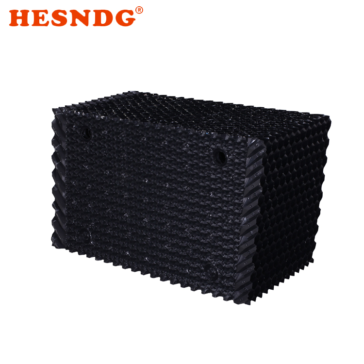 PVC Cooling Tower Fill for Lanxun Counterflow Cooling Tower