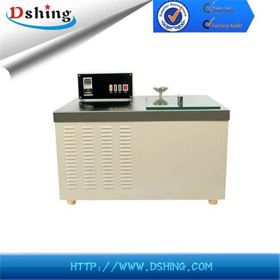 DSHD-0631 Asphalt Float Tester