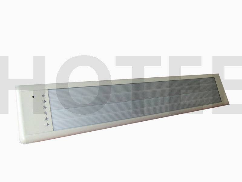 Hotee Far Infrared Radiant  Heater SN-24-2