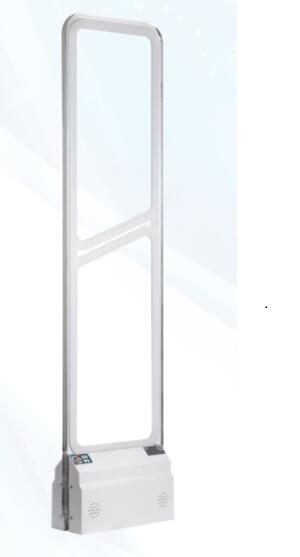 AM Acrylic antenna 58KHz anti-shoplifting system gates Entrance and Exit alarm