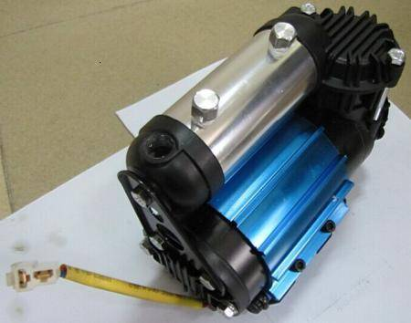 Air Compressor for air locker ARB design