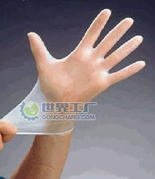 PVC gloves 02