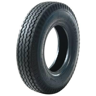 Bias Trailer Tubeless Tires